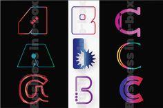 Letter-logos for business.   https://www.facebook.com/businessinebox