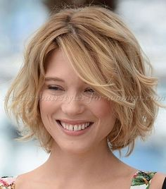 Image result for chin length haircut over 40