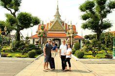 Super wyprawa naszych Klientów do Tajlandii, Kambodży i Wietnamu. #thailand #cambodia #vietnam #travel #planetescape