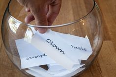 Fun Games for Adults at Parties