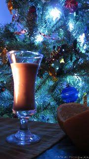 Fiatalok főzőiskolája: Narancsos csokilikőr