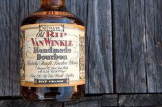 Bourbon #bourbon #spirits