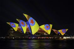 How to take better Vivid Sydney Photos | Photography Tips