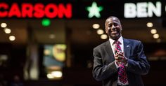 "There is a consistent market in the Republican Party for Carson's brand of exonerating racism. ""On the stump, Carson seems like an object lesson in what happens when STEM majors don't take enough courses in the humanities and social sciences."""