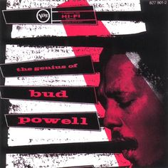 The Genius of Bud Powell: Phillips 827 904-1 (Verve European re-issue)
