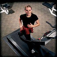 I'm A Runner: Kerri Strug