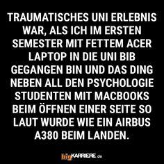 #stuttgart #mannheim #trier #köln #mainz #koblenz #ludwigshafen #spruch #witzig #haha Uni Bib, Acer Laptop, Haha, Mainz, Trier, The Last Song, Mannheim, Students, Stuttgart
