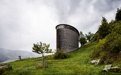 peter zumthor church - Google Search