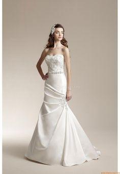 Robe de mariée Jasmine F151016 Collection 2013 - Spring 2013