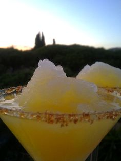 Margaritas mediterráneos Ver receta: http://www.mis-recetas.org/recetas/show/35452-margaritas-mediterraneos