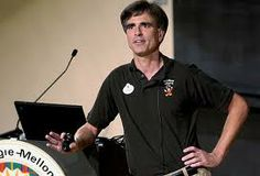 """Carnegie Mellon Professor Randy Pausch (Oct. 23, 1960 - July 25, 2008) gave his last lecture at the university Sept. 18, 2007, before a packed McConomy Auditorium. In his moving presentation, """"Really Achieving Your Childhood Dreams,"""" Pausch talked about his lessons learned and gave advice to students on how to achieve their own career and personal goals. It was a really touching talk that can always motivate you to do your best in life, even when you  are experiencing huge difficulties."""