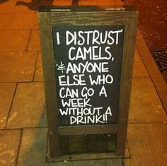 The 'It's OK to Drink alcohol - Magnificent Ways To Entice Someone Into A Pub. Funny Bar Signs, Pub Signs, Beer Signs, Lake Signs, Beer Quotes, Funny Quotes, Gin Quotes, Humor Quotes, Funny Humor