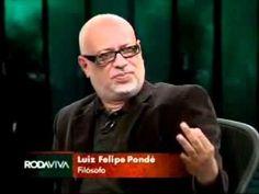 Luis Felipe Pondé - Roda Viva