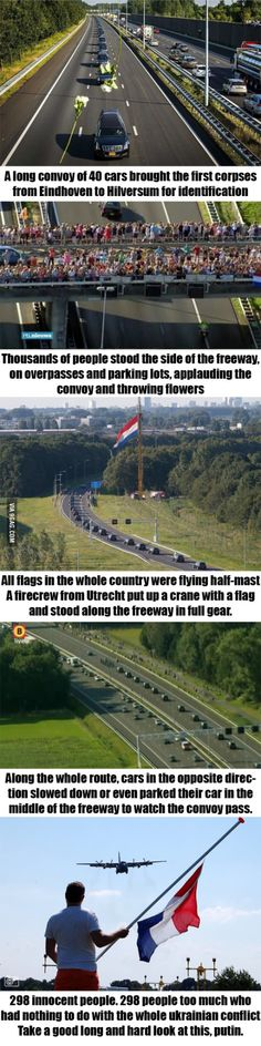 What happened in Netherlands yesterday