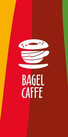 Bagel Caffe logo