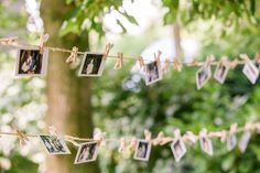 Polaroid foto's op je bruiloft zijn hot! Ibiza Wedding, Red Wedding, Summer Wedding, Decoration Inspiration, Wedding Inspiration, Wedding Ideas, Wedding Goals, Wedding Planning, Polaroid Decoration