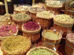 wafi gourmet tea & herbs