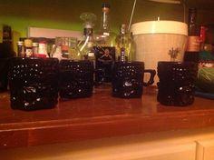 Ku coffee mugs