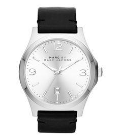 Marc by Marc Jacobs Daniel Strap Watch
