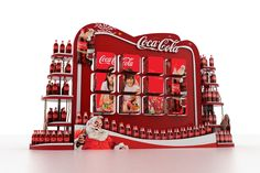 Retail Point of Purchase Design | POP Design | Alcohol & Soft Drinks POP…