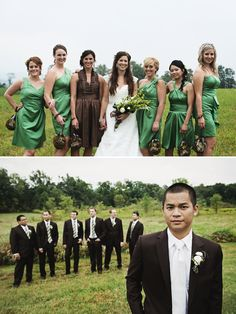Wedding Party Photos   PHOTO SOURCE • M2 PHOTOGRAPHY