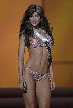 Miss Venezuela Universe 2010
