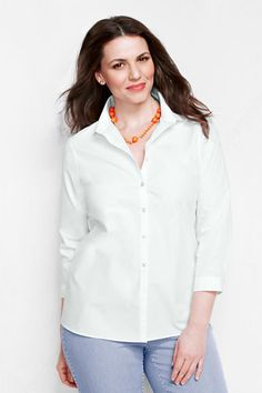 1000 images about capsule wardrobe 14 piece on for No iron white shirt womens