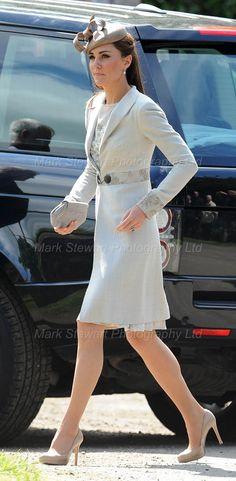 Middleton royal fashion