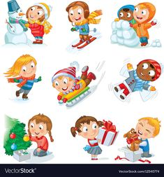 Find Winter Holidays Little Girl Sculpts Snowman stock images in HD and millions of other royalty-free stock photos, illustrations and vectors in the Shutterstock collection. Thousands of new, high-quality pictures added every day. Funny Cartoon Characters, Cartoon Kids, Cat Vector, Vector Art, Vector Stock, Butterfly Life Cycle, Snow Angels, Illustrations, Sled