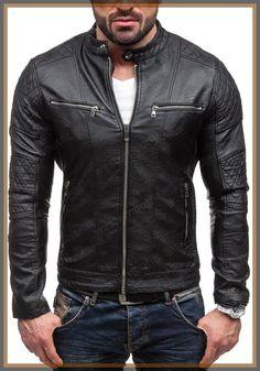 Resultado de imagen para jackets for men