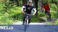 Klínovec má další adrenalinovou stezku, Baron uspokojí náročnější jezdce