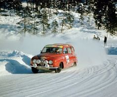 saab 96 winter rally racing | All About Rallying - Tribute Video - 13:39