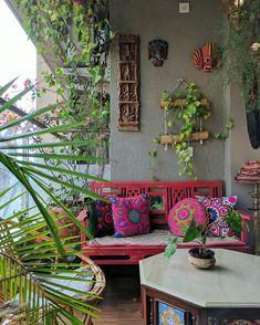 Top 5 Posts Of 2019 • One Brick At A Time Diwali Decorations, Light Decorations, Flower Decorations, Diwali Lights, Floral Chandelier, Interior Design Photos, Boho Life, Elegant Living Room, Amazing Decor