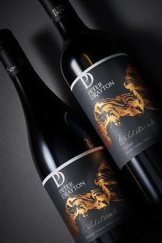 Though a fifth generation descendant of the Drayton family, he has forged his own independent way, embodying the audacious spirit and adventurous vision of his very early pioneering forefathers. Fifth Generation, Wine Case, Label Design, Wines, Spirit, Bottle, Glass, Nature, Naturaleza