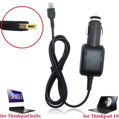 Amazon.com: Fitian Lenovo Conversion Connector Power Adapter for Lenovo Thinkpad X1 Carbon 0b4706 Ultarbook Notebook Pc (Lenovo Converter Connector 5.5x2.1): Cell Phones & Accessories