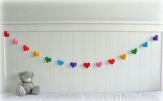 Rainbow Nursery - Weddingbee