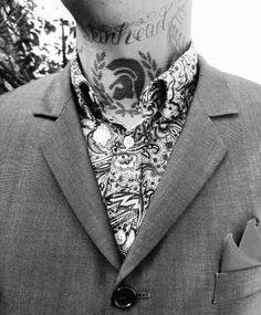 Trojan Tattoo