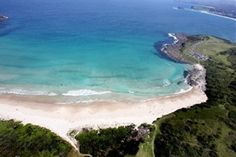 Killalea Beach, near Shellharbour, NSW, Australia - so pristine and beautiful, a lovely picnic area and camp facilities for the family. Places Around The World, Around The Worlds, South Coast Nsw, Picnic Area, Australia Travel, The Locals, State Parks, Surfing, Beautiful Places