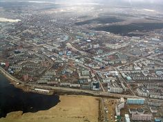 Yakutsk: The Coldest City on Earth