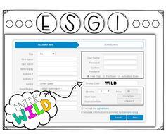 ESGI - Your New Best Friend!!!