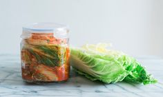 A Mini Guide To Making Your Own Fermented Foods