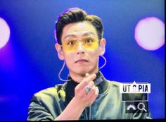 160304 T.O.P @ MADE FINAL IN SEOUL (Day 1)