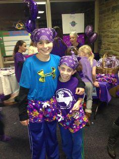 Purple Day PA!