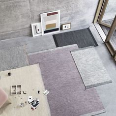 Schon Luxus Teppiche, Teppich Design, Moderne Teppiche, Contemporary Rugs,  Patterned Rugs, Round