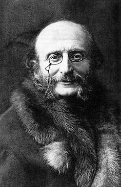 offenbach | Jacques Offenbach