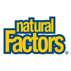 Natural Factors - лидер в хранителните добавки #naturalfactors