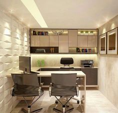 Exceptionnel Interior Architecture · Home Office · Study Room Design · Treatment Rooms ·  Sala De Escritório
