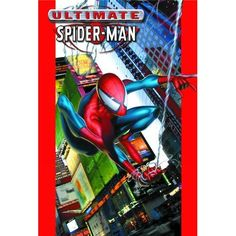Ultimate Spider-Man, Vol. 1: Brian Michael Bendis: 9780785108986: Amazon.com: Books