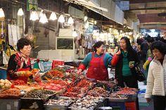 広蔵市場|東大門(ソウル)のショッピング店|韓国旅行「コネスト」