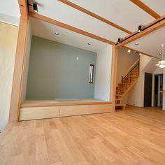Cabinet, Mirror, Room, House, Inspiration, Furniture, Design, Home Decor, Home